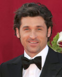 Patrick Dempsey Photo
