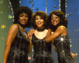 The Three Degrees Photo