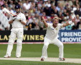 Shane Warne Photo