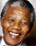 Nelson Mandela Photographie