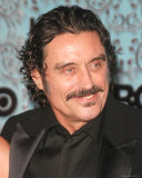 Ian McShane Fotografa