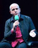 Peter Gabriel, Photo