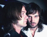 Kasabian Photo
