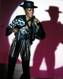 Grace Jones Photo
