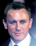 Daniel Craig Photo