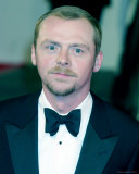 Simon Pegg Photo