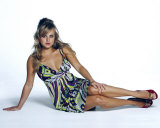 Tina O'Brien Photo