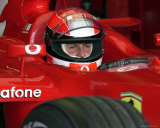 Michael Schumacher Photo