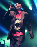 Faithless Photo