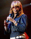 Mary J. Blige Photo