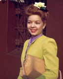 Frances Langford Photo