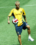 David Beckham Photo