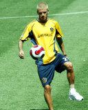 David Beckham Photo