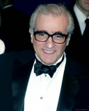 Martin Scorsese Photo