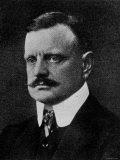 Jean Sibelius, Photographic Print