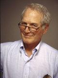 Paul Newman Premium Photographic Print