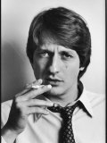 Editor in Chief of National Lampoon P. J. O'Rourke Premium Photographic Print by Ted Thai