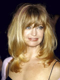 Goldie Hawn at Film Premiere of the Out of Towners Premium Photographic Print by Mirek Towski
