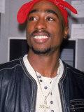 Tupac Shakur Premium Photographic Print