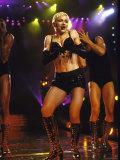 Madonna Premium Photographic Print