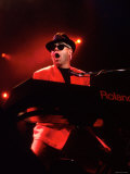 Elton John Premium Photographic Print