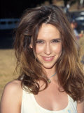 Jennifer Love Hewitt Premium Photographic Print by Mirek Towski
