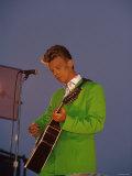 David Bowie Premium Photographic Print
