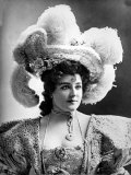 Lillian Russell, Photographic Print
