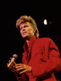 David Bowie Premium Photographic Print