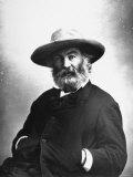 Walt Whitman Premium Photographic Print