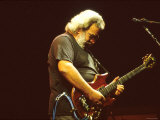 Jerry Garcia Premium Photographic Print