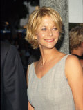 Meg Ryan at Film Premiere of The Parent Trap Premium Photographic Print by Mirek Towski