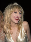 Courtney Love Premium Photographic Print