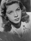 Lauren Bacall Premium Photographic Print