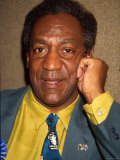Bill Cosby Premium Photographic Print