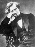 Hector Berlioz Premium Photographic Print