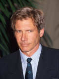 Harrison Ford Premium Photographic Print