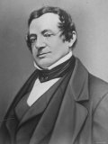 Washington Irving, Photographic Print