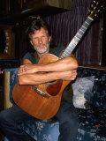 Kris Kristofferson Premium Photographic Print