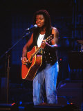 Tracy Chapman Metal Print