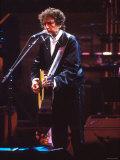 Bob Dylan Premium Photographic Print