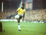 Pele Premium Photographic Print by Art Rickerby