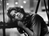 Jane Fonda Premium Photographic Print by Gjon Mili
