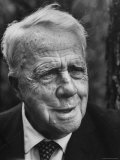 Robert Frost, Photographic Print