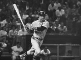 Carl Yastrzemski Premium Photographic Print by Art Rickerby