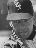 Chicago White Sox Manager Eddie Stanky Premium Photographic Print by Art Rickerby