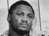 Boxer Joe Frazier Photographic Print