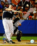 Justin Morneau 2008 MLB Home Run Derby Photo
