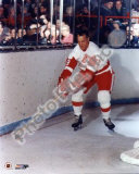 Gordie Howe Photo