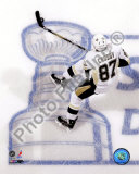 Sidney Crosby 2008 Playoffs Photo